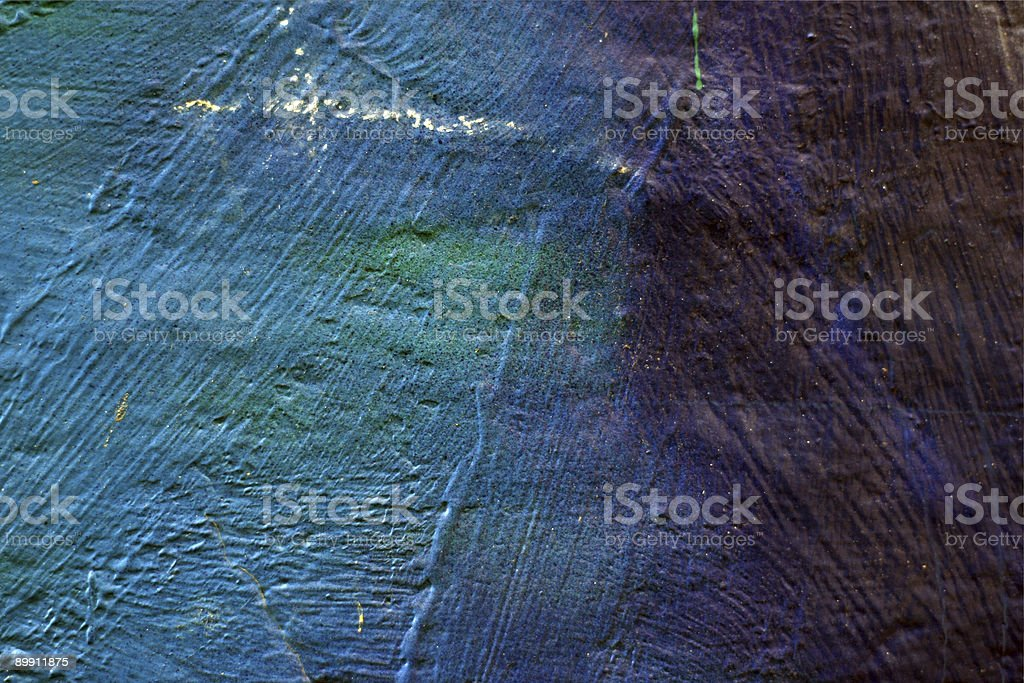 colour wall royalty-free stock photo