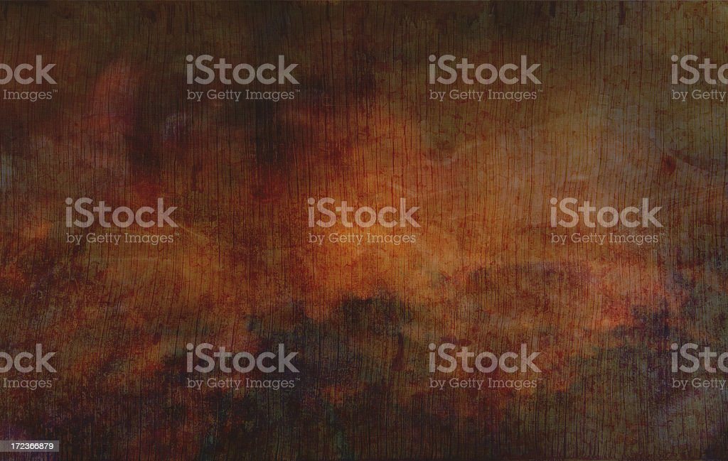 Colourful grunge royalty-free stock photo