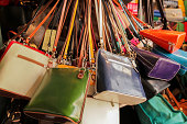 Colourful handbags for sale