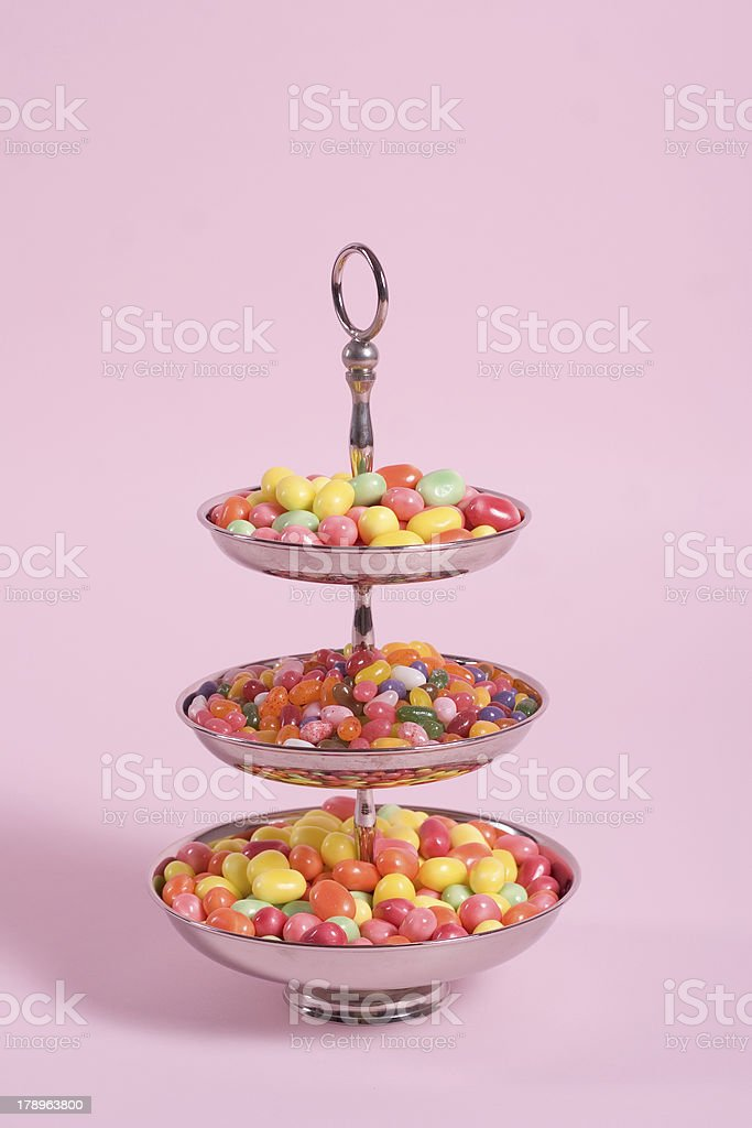 colourfull candies royalty-free stock photo
