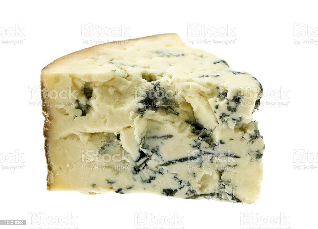 Colston Basset English Stilton Cheese stock photo