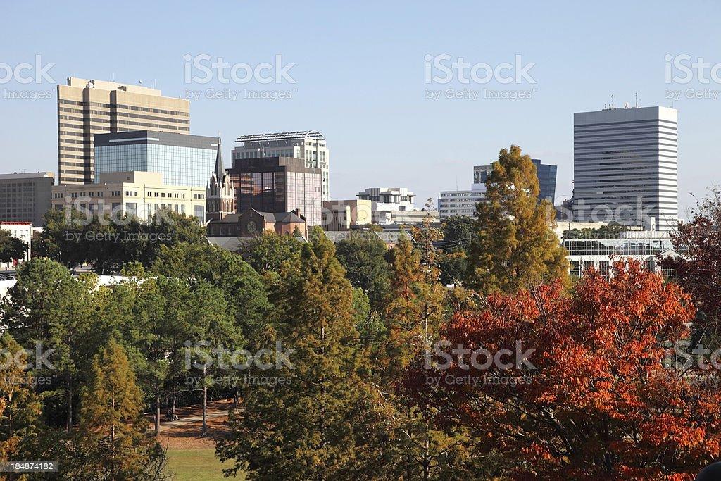 'Columbia, South Carolina' stock photo