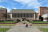 Columbia University - College Walk