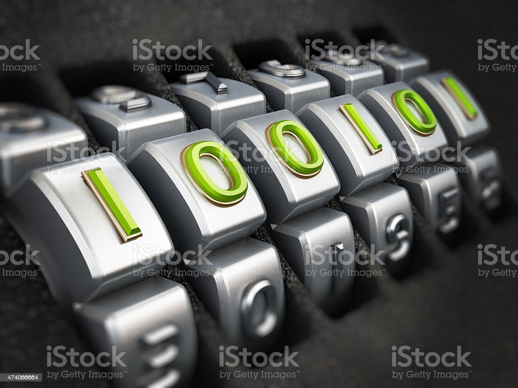Combination lock with