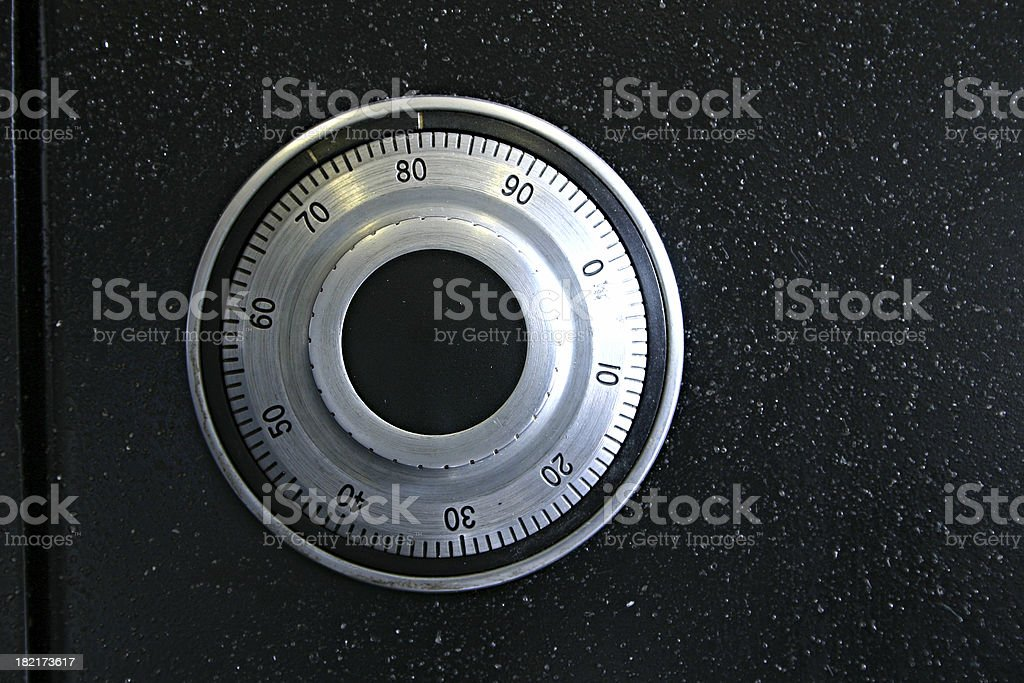 Combination stock photo