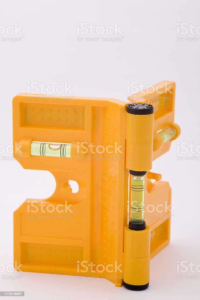 Combined Level stock photo