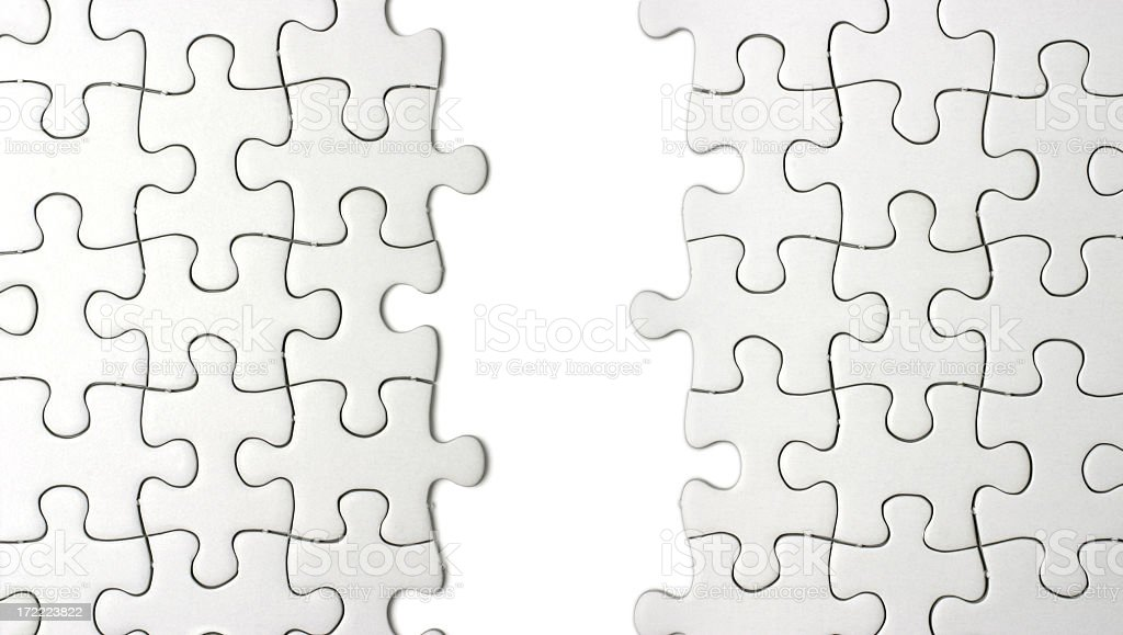 Come Together royalty-free stock photo