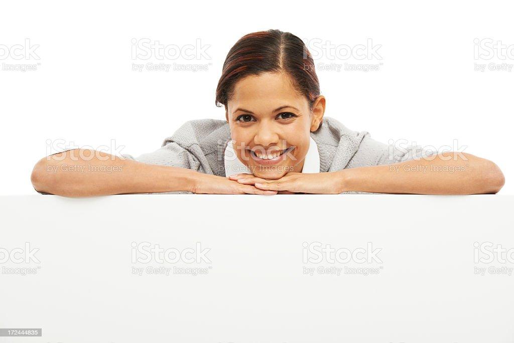 Comfy copy! royalty-free stock photo