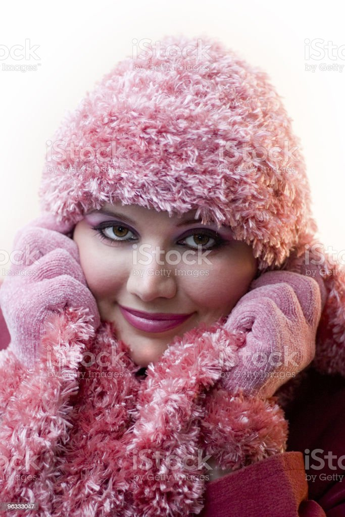 Comfy royalty-free stock photo