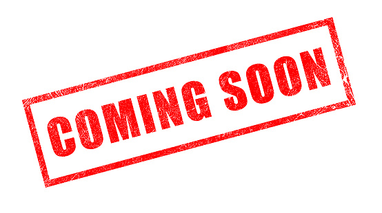 Coming Soon Sign Pictures, Images and Stock Photos - iStock