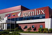 Comlux America  Headquarters I