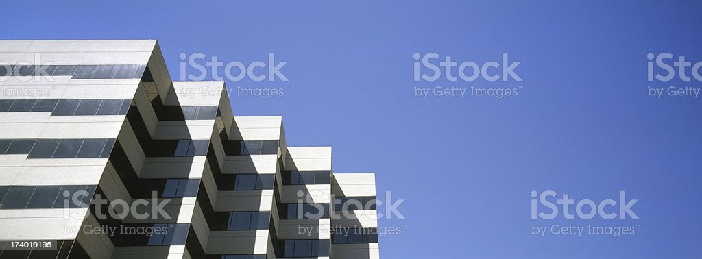 Commercial Estate 1 royalty-free stock photo