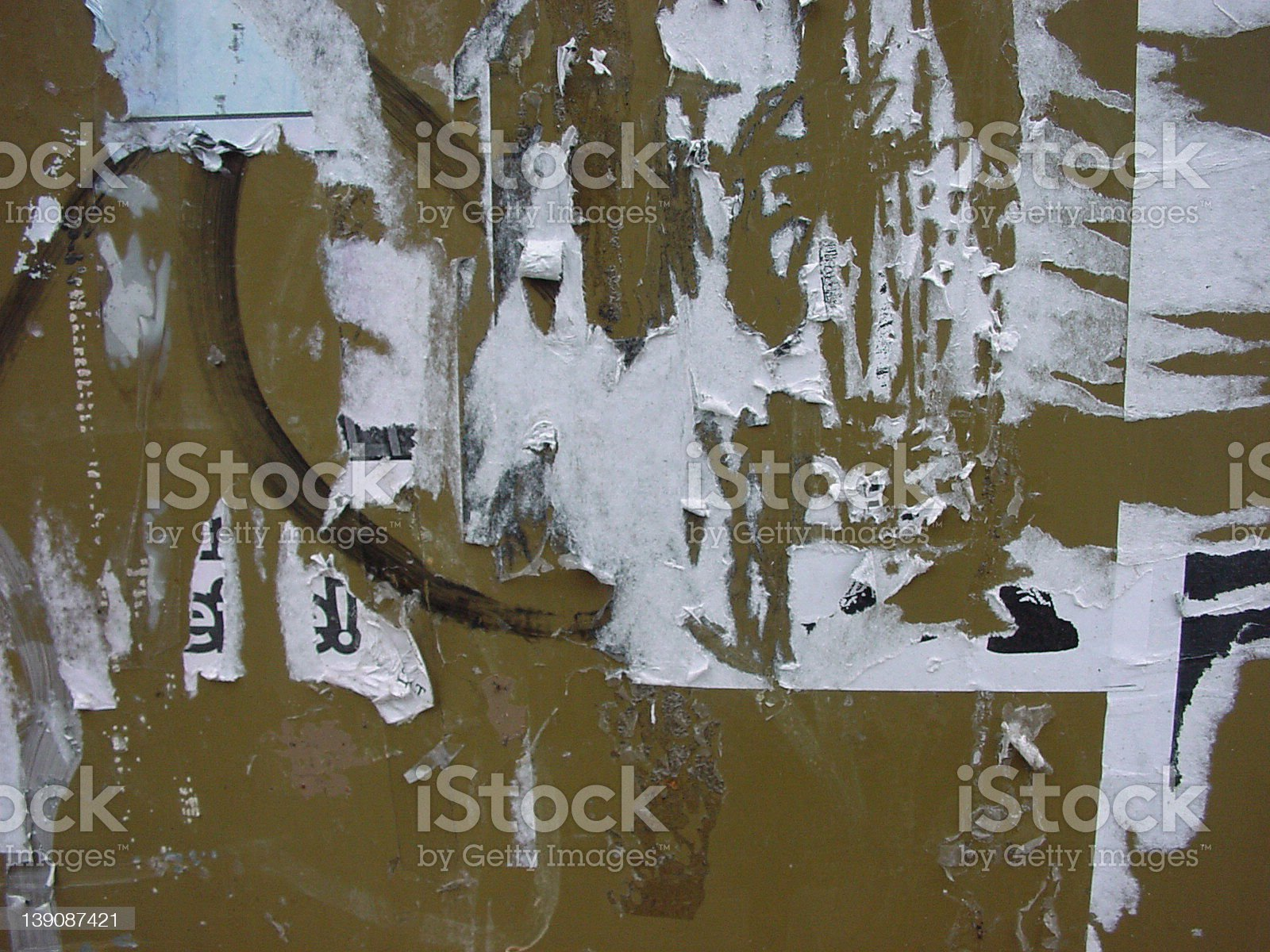 commercial texture royalty-free stock photo