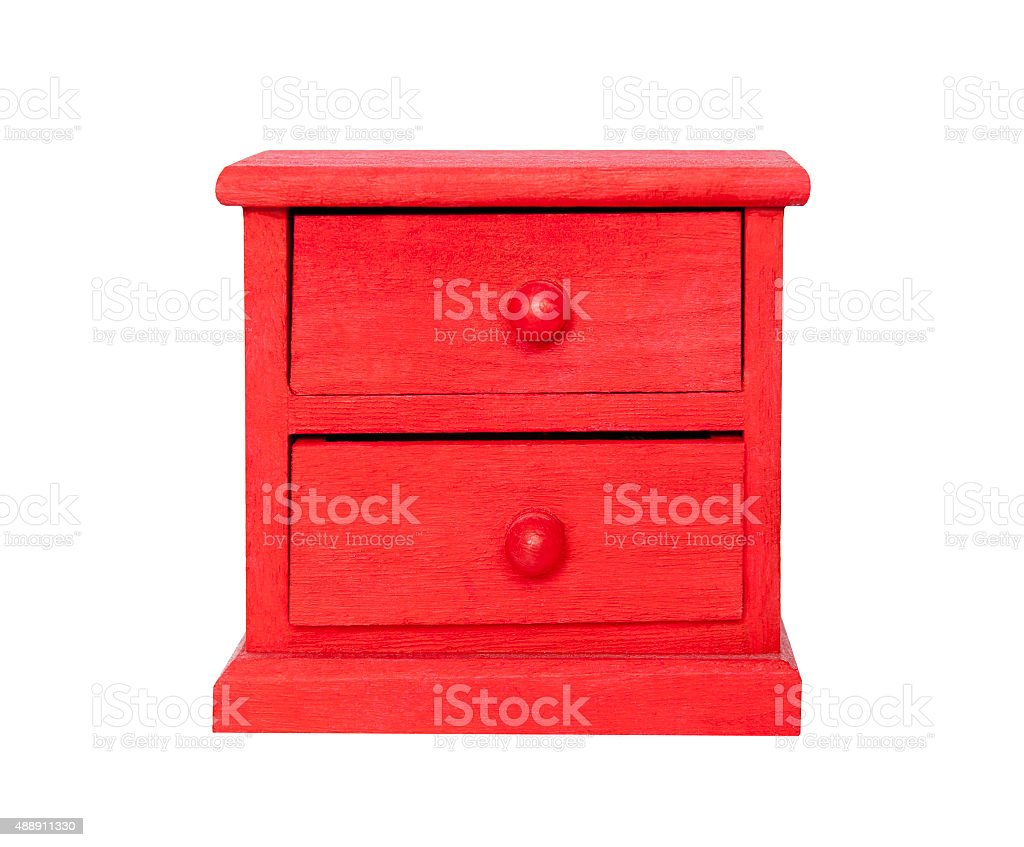 Commode stock photo