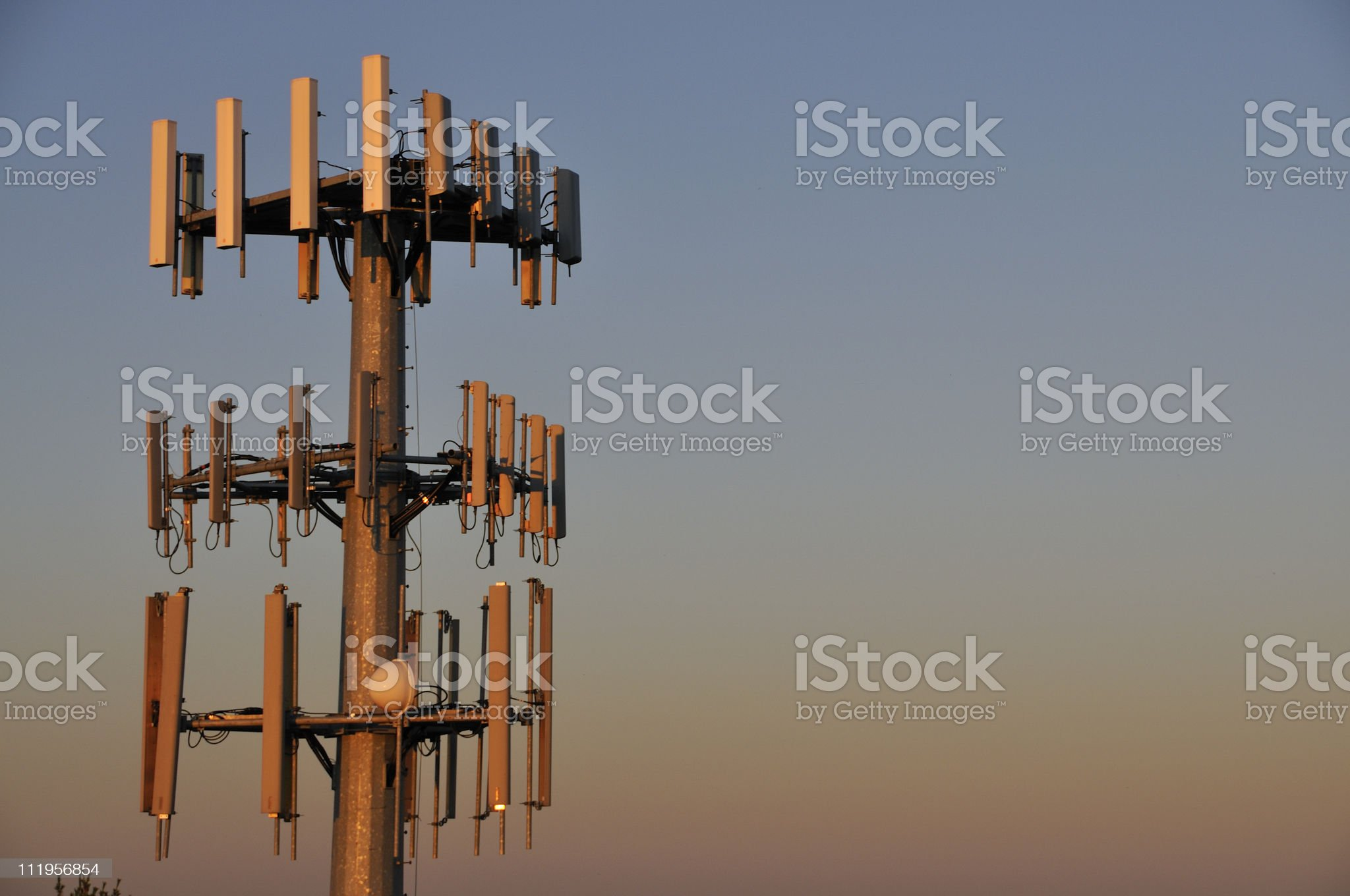 Communications Copyspace Right royalty-free stock photo