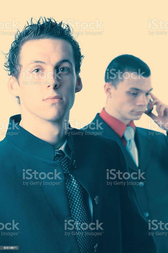 Communications royalty-free stock photo