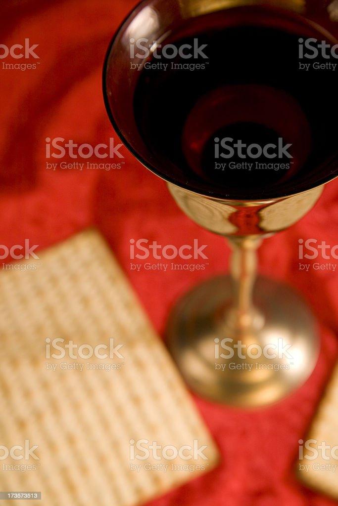 Communion Series XL royalty-free stock photo