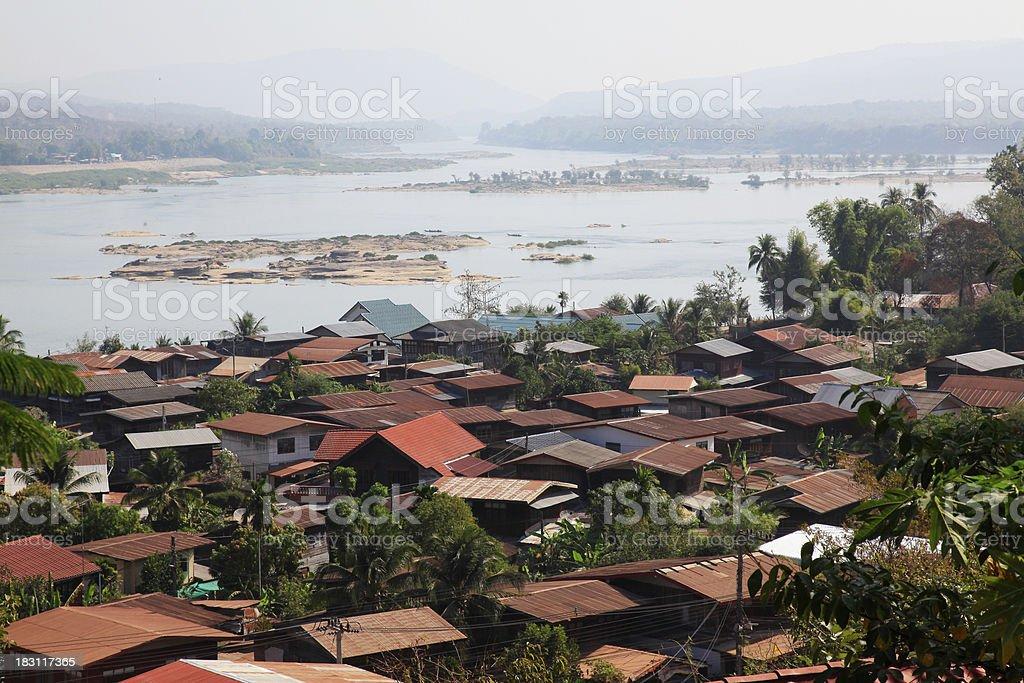 community , slum royalty-free stock photo