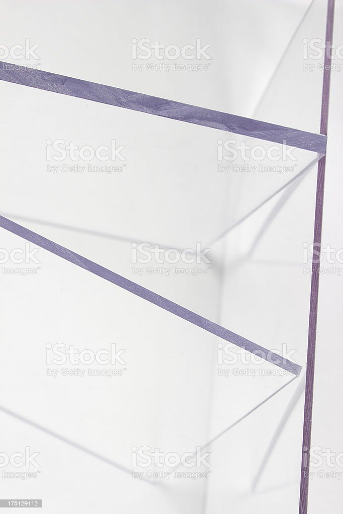 compact polycarbonate stock photo