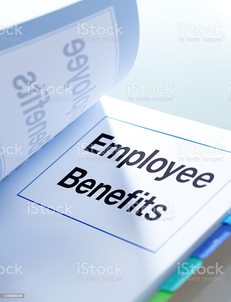 Employee Benefits Pictures, Images And Stock Photos - Istock