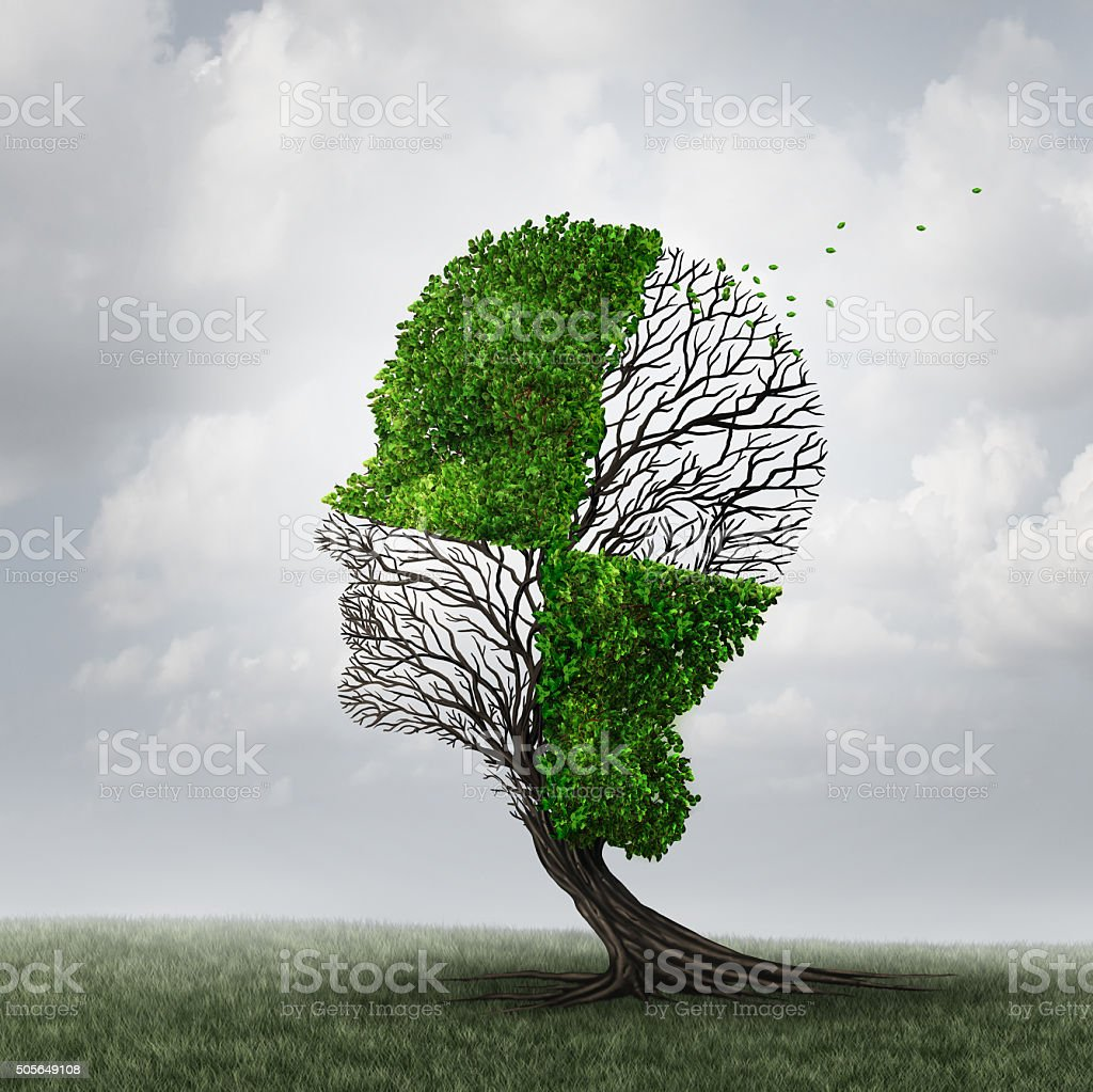 Compartmentalization And Compartmentalise stock photo