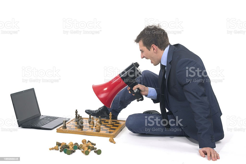 Competition royalty-free stock photo