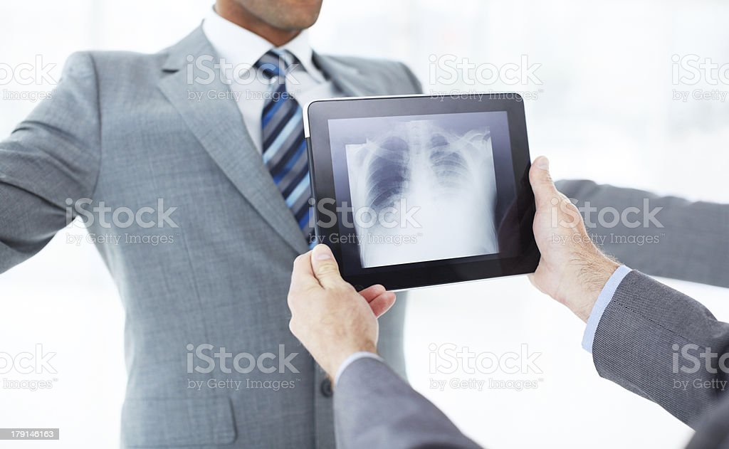 Complete transparency royalty-free stock photo