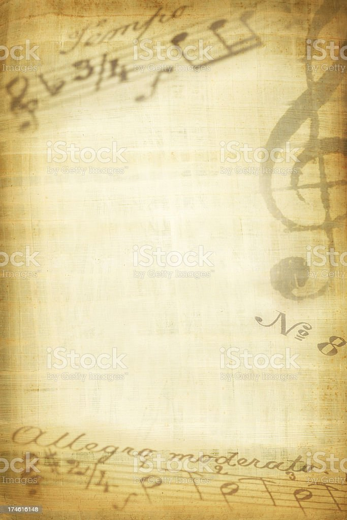 Composition Background stock photo