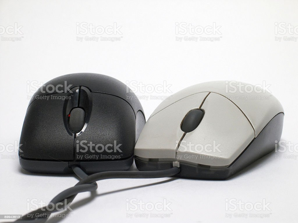 computer love royalty-free stock photo
