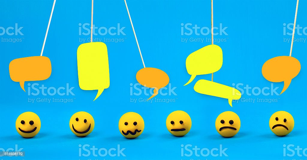 Comunication stock photo