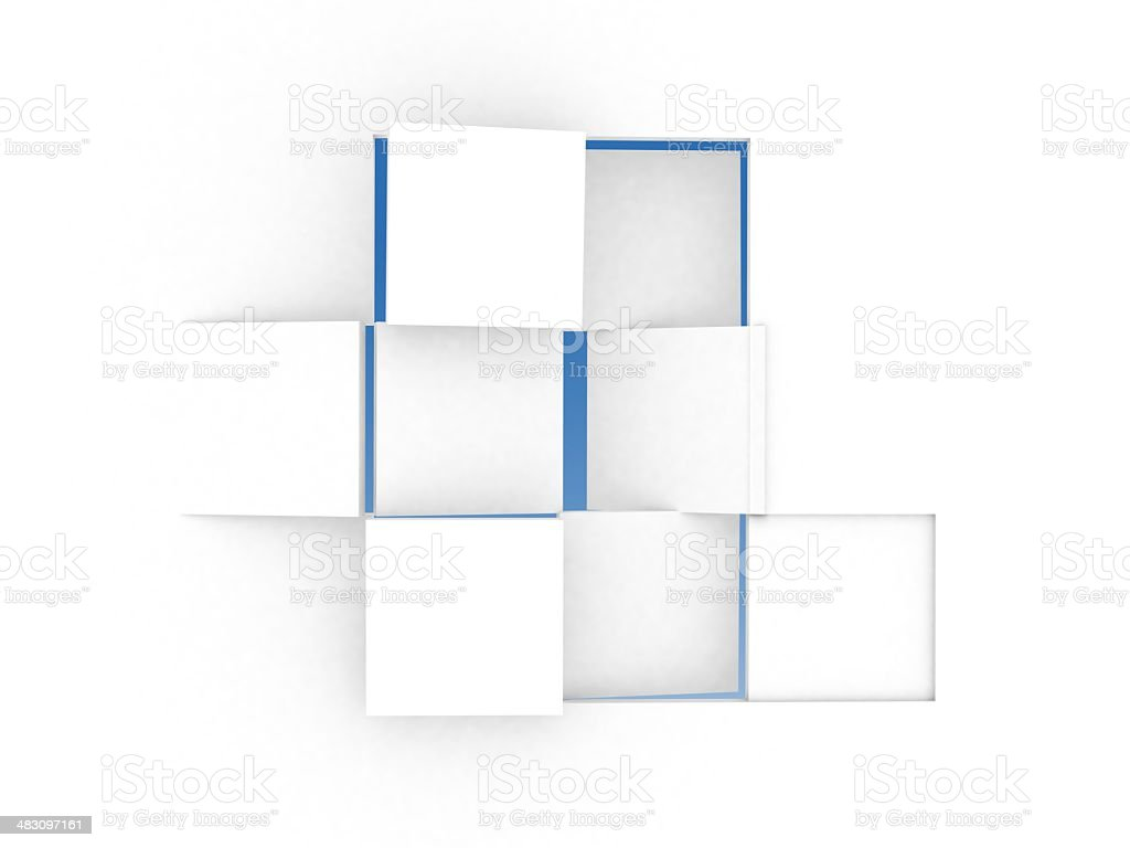 Concept background royalty-free stock photo
