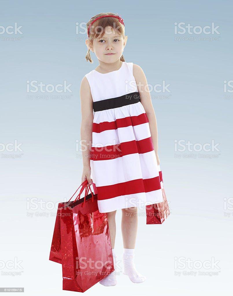 concept de l'Enfance photo libre de droits