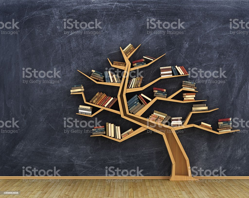 Concept of science. stock photo