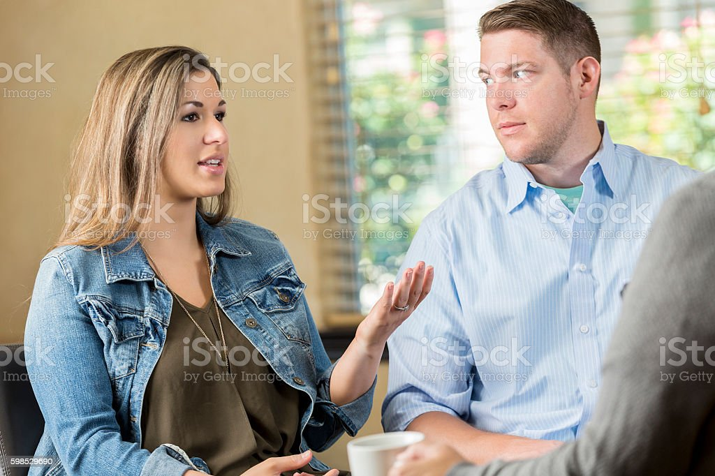 marriage counselling pictures, images and stock photos - istock, Human Body