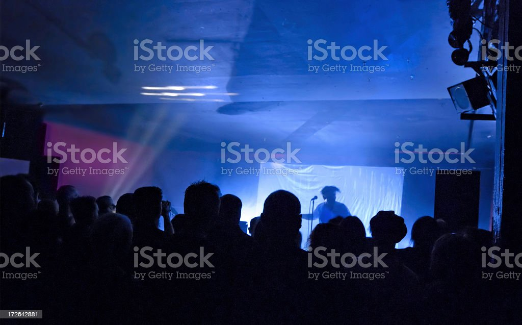 concert royalty-free stock photo