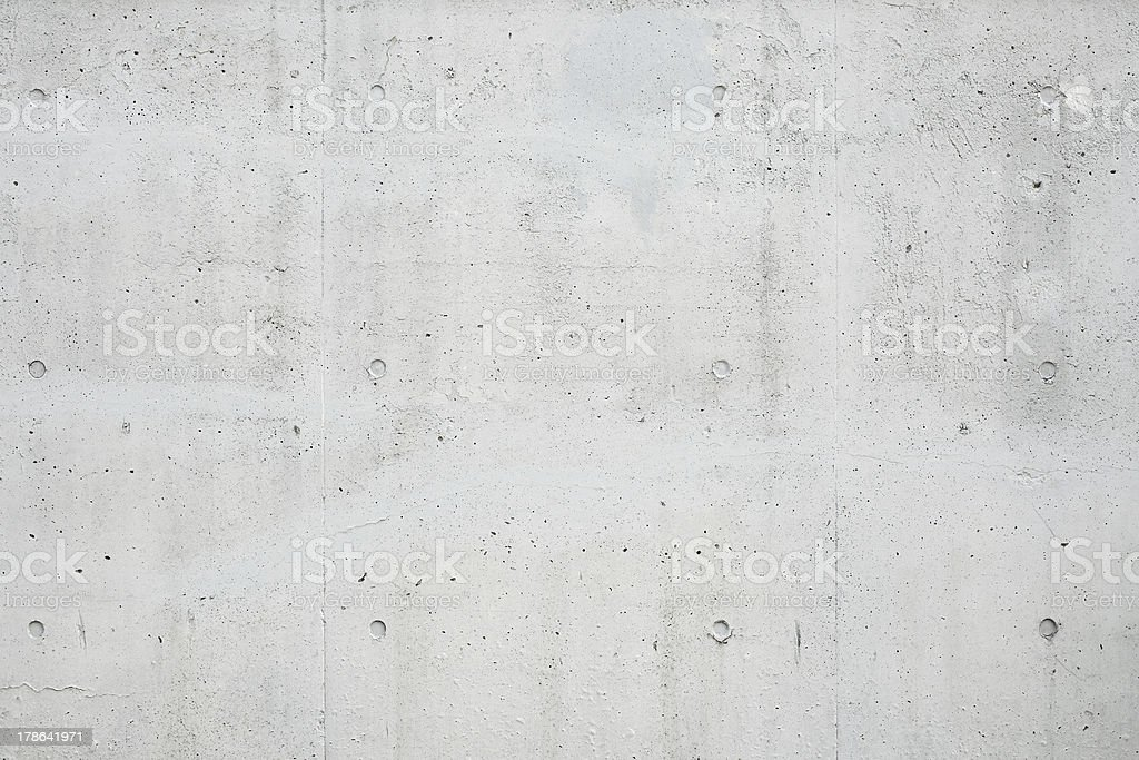 concret wall stock photo