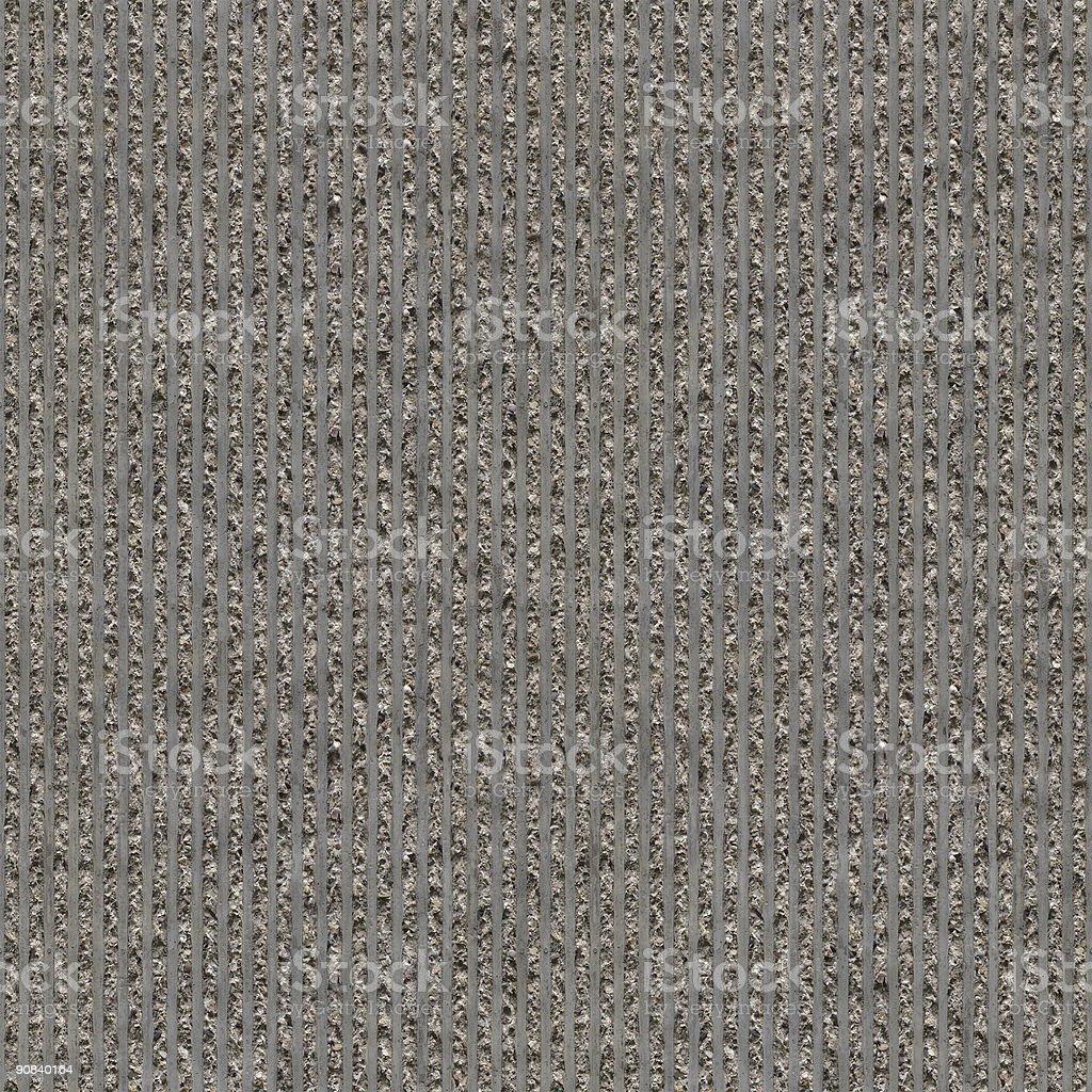 Concrete 2, seamless royalty-free stock photo
