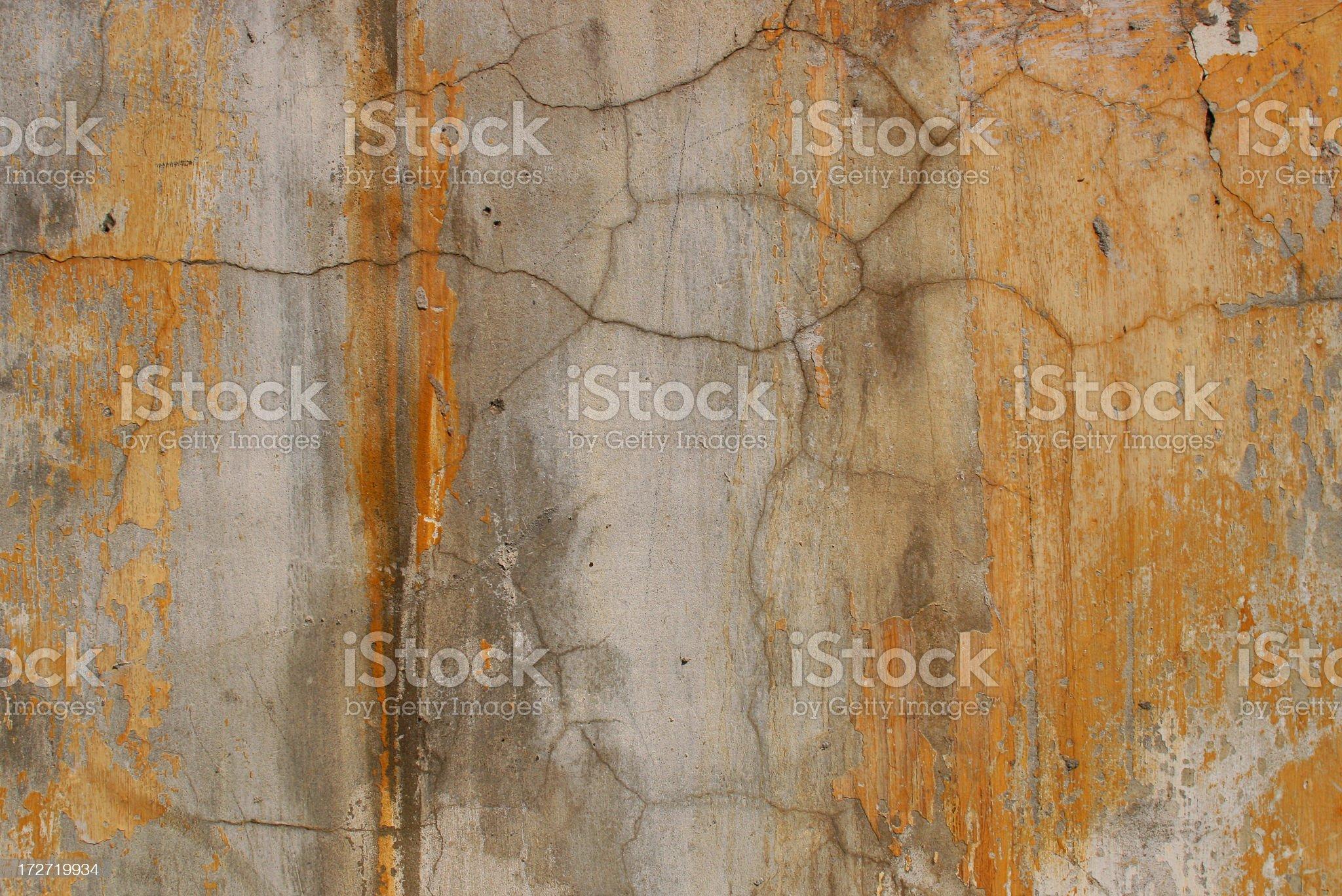 Concrete Background royalty-free stock photo