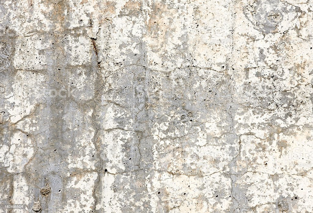 Concrete background. Series royalty-free stock photo