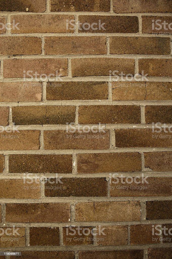 Concrete brick wall grunge texture stock photo