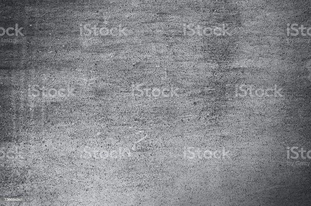 concrete dark wall royalty-free stock photo