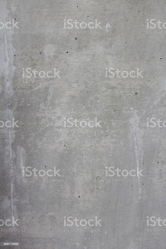 Concrete details stock photo