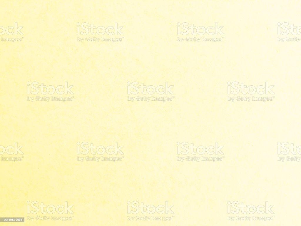 Concrete floor butter cup color cement texture stock photo