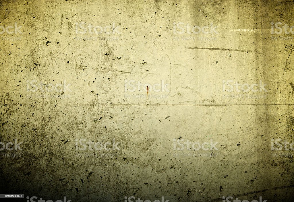 Concrete Grunge Background royalty-free stock photo
