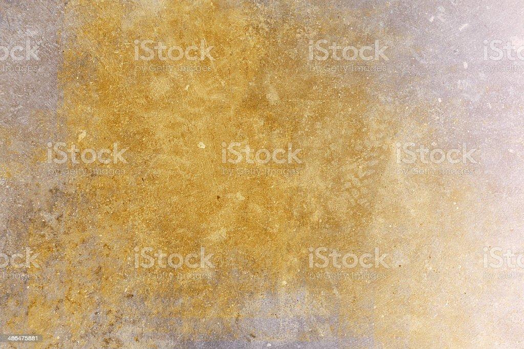 Concrete nebular background texture stock photo