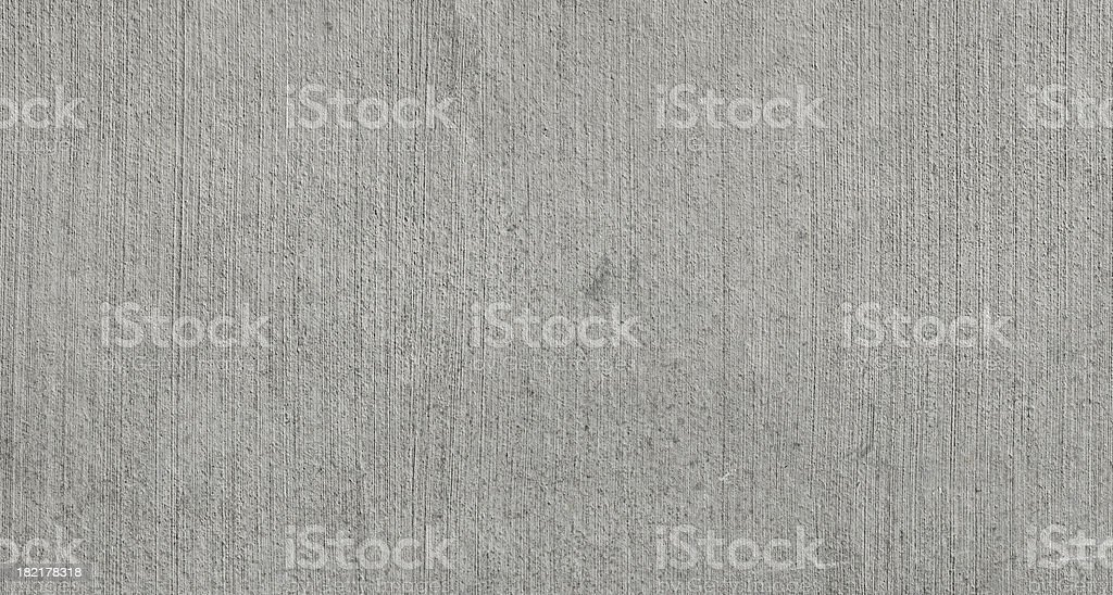 Concrete royalty-free stock photo