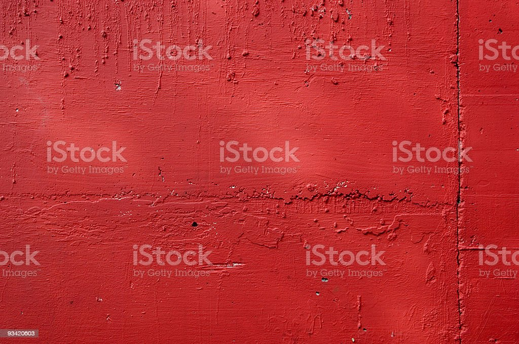 concrete red wall background royalty-free stock photo