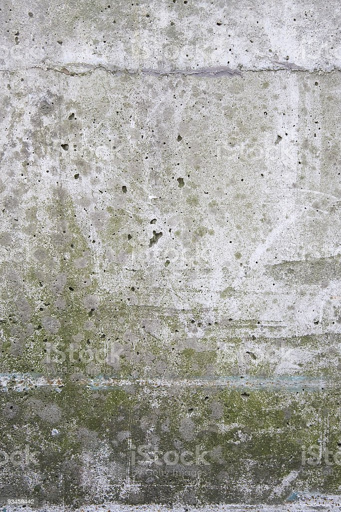 Concrete surface II royalty-free stock photo