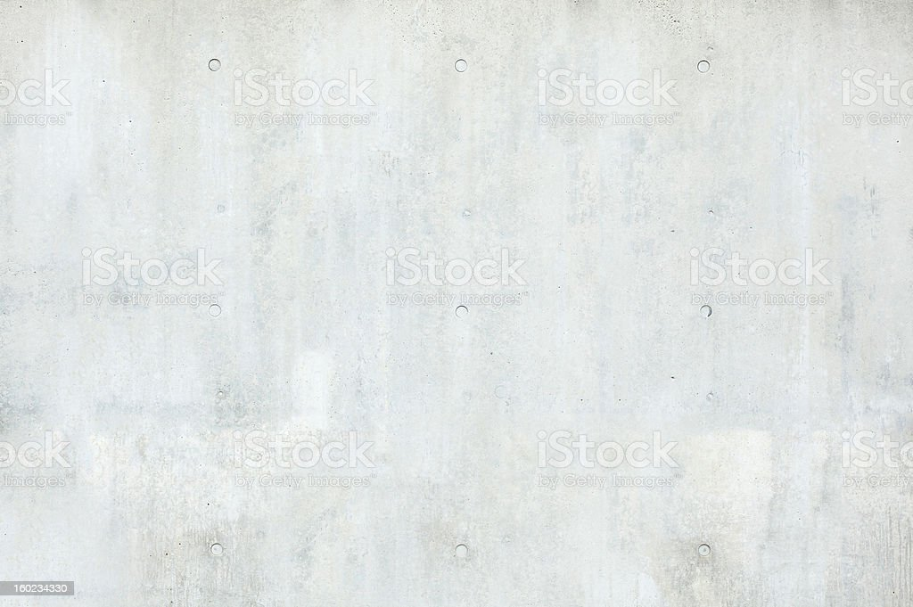 A concrete textured cream and white background stock photo