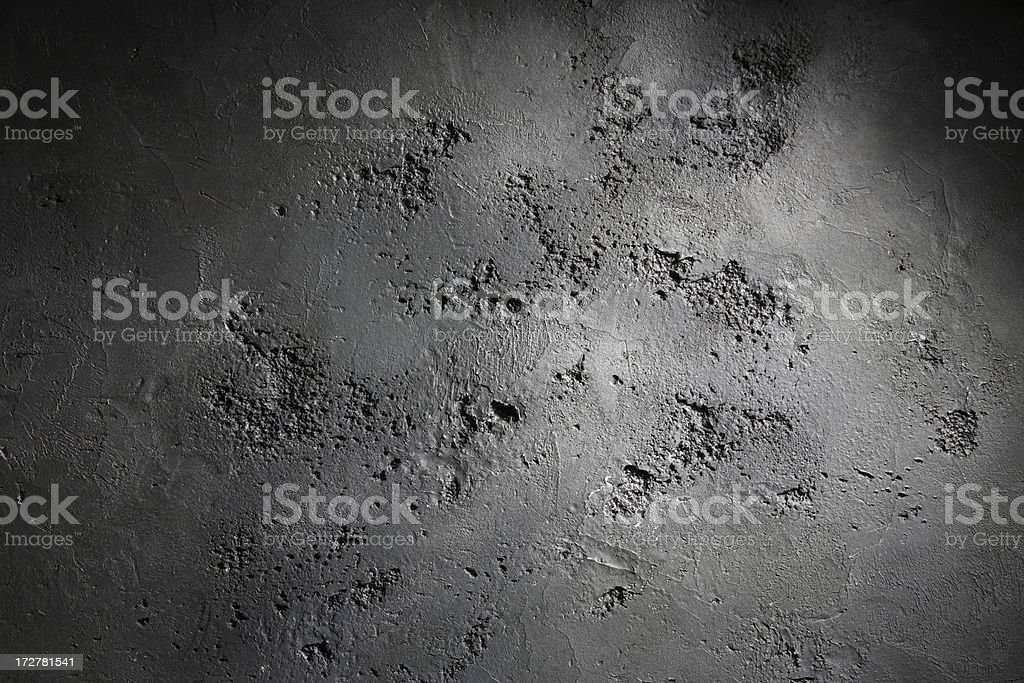 Concrete Wall Background royalty-free stock photo